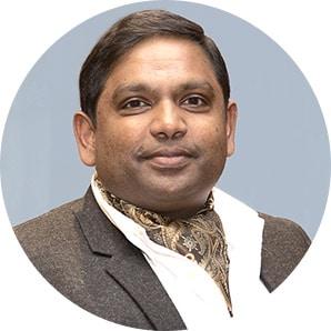 Raj Balasundaram