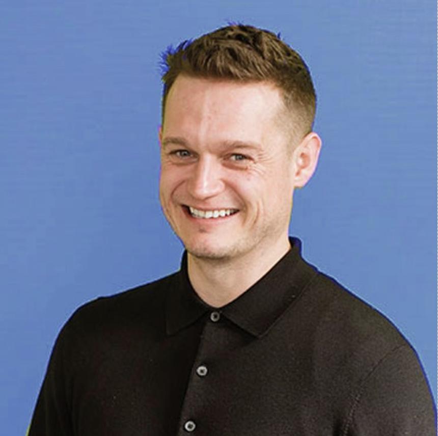 Ross Williams, VP Retail, Emarsys