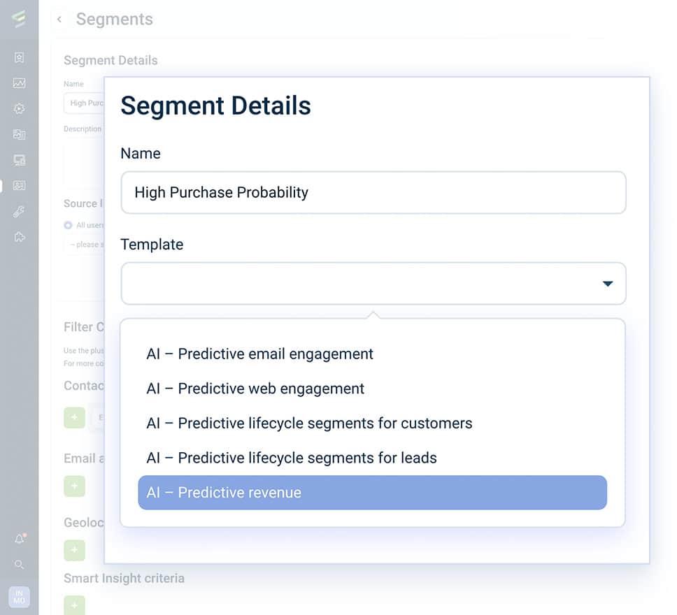 Cdp Ai Augmented Customer Data