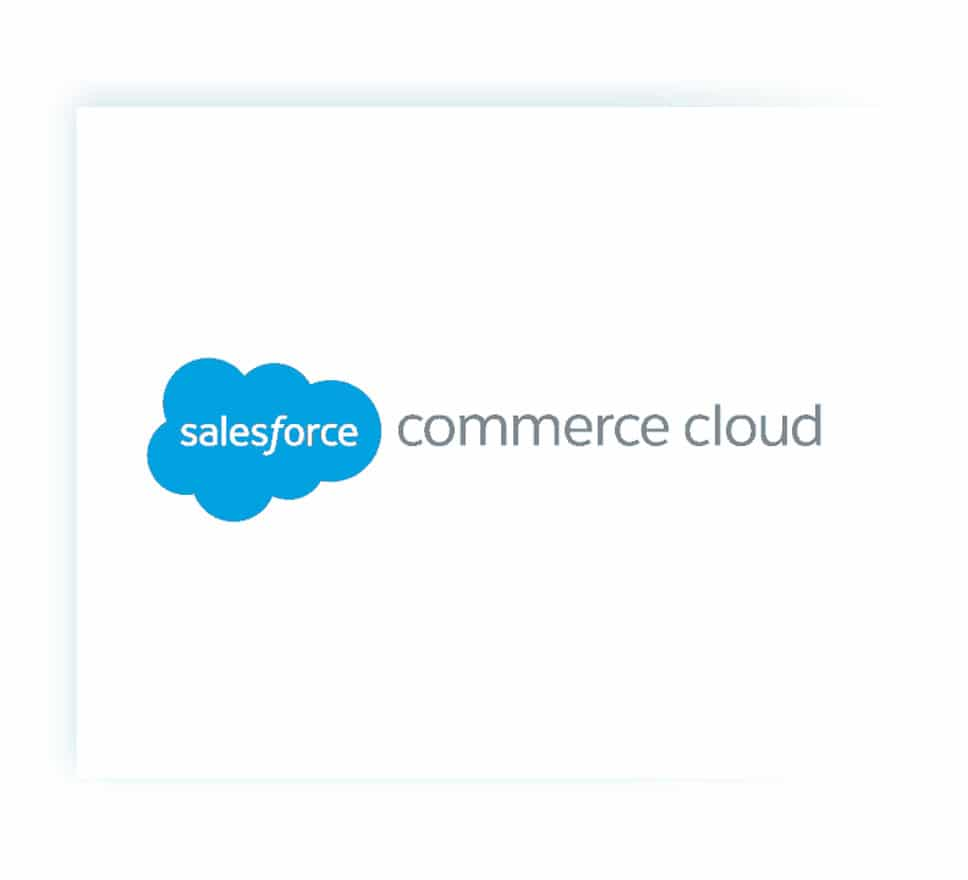 Key Integrations Salesforce Cloud