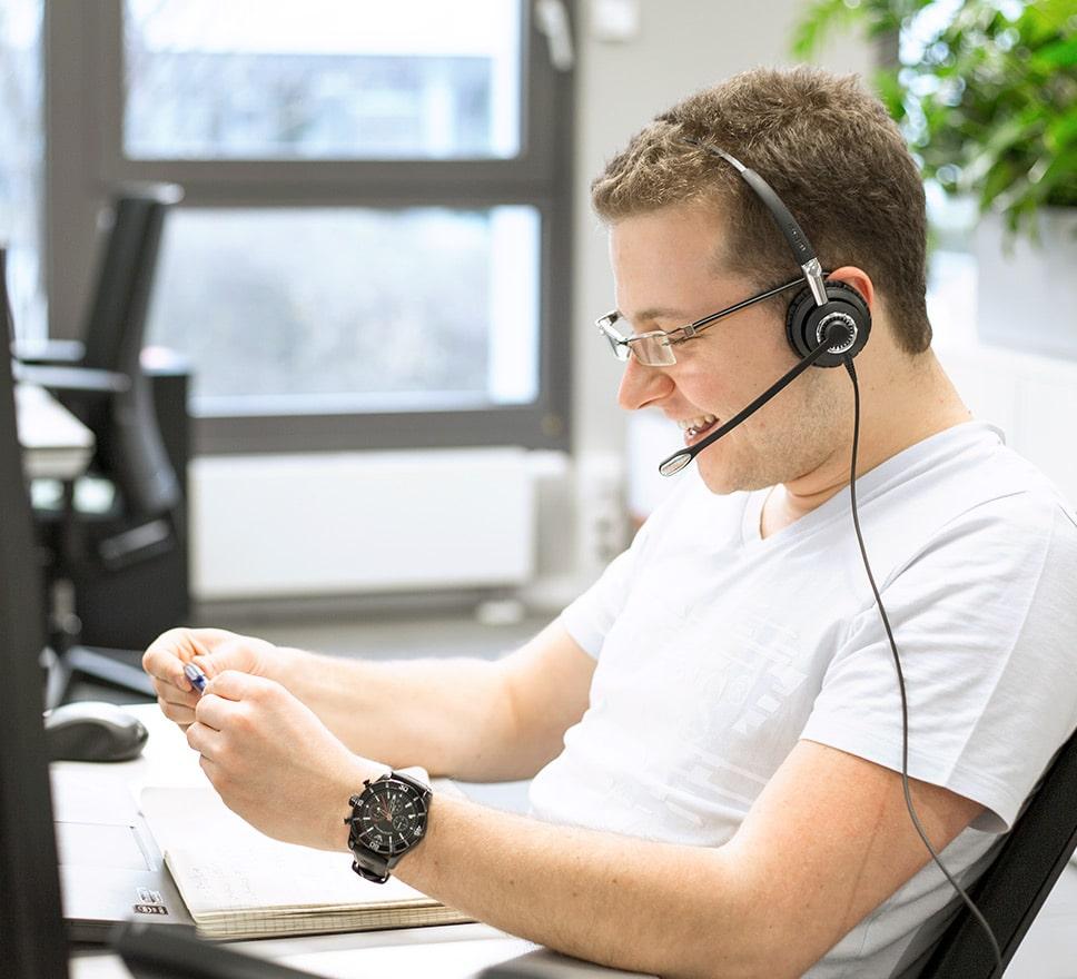 Serviceoverview Technicalsupporttraining
