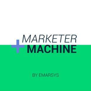 Marketer Machine