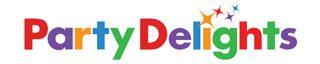 Party Delights Logo Success Story Onrvmra129assf8lsx0jwjlrxwyky06rkwjlij1sow