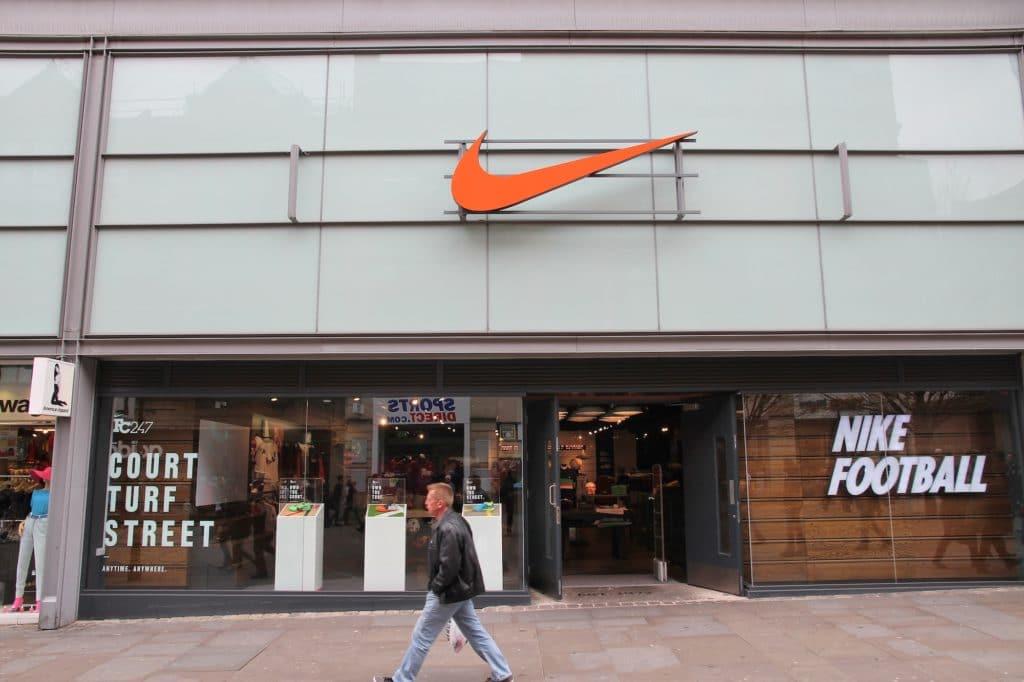 Nike Sports Fashion