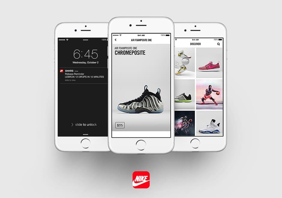 Nike Snkrs App 5