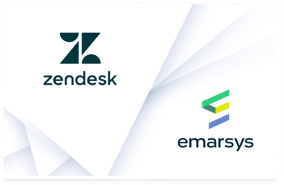 Emarsys Zendesk