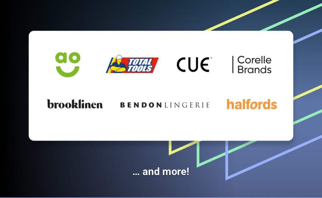 Bingewatch tv Logos