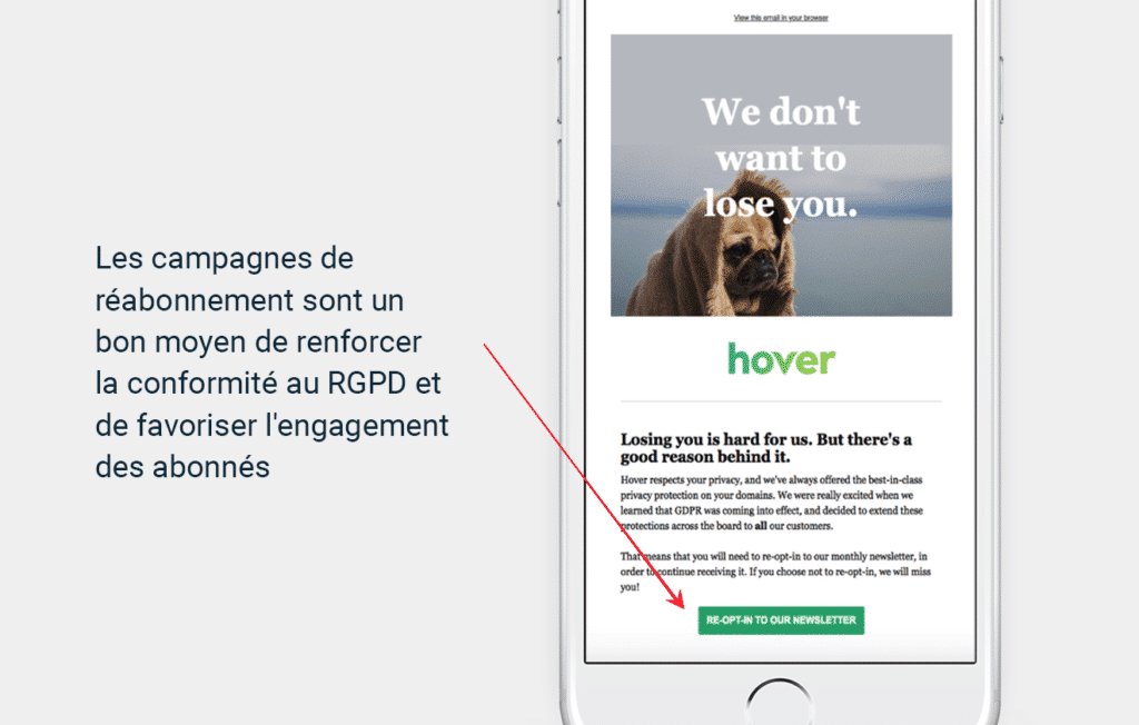 Hover Gdpr 2