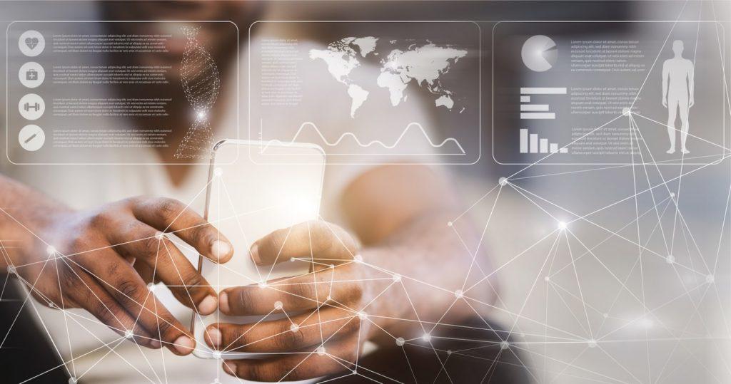 customer data image marketer