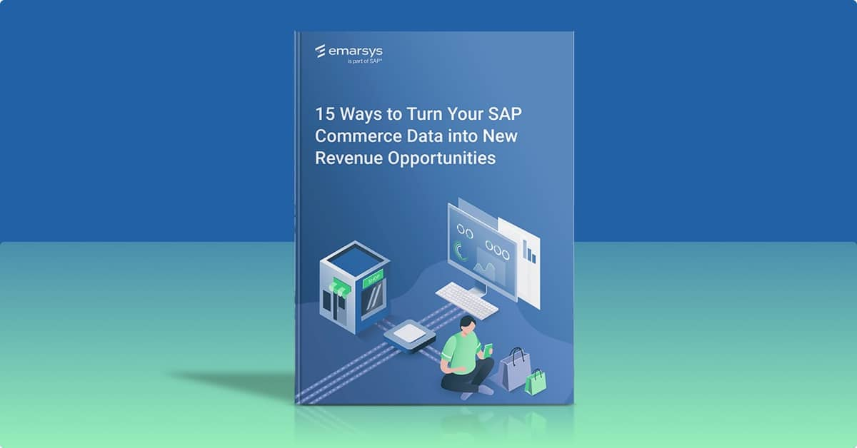Ema Feature Image 15 Ways To Turn Your Sap Commerce Data En 1200x628px 01