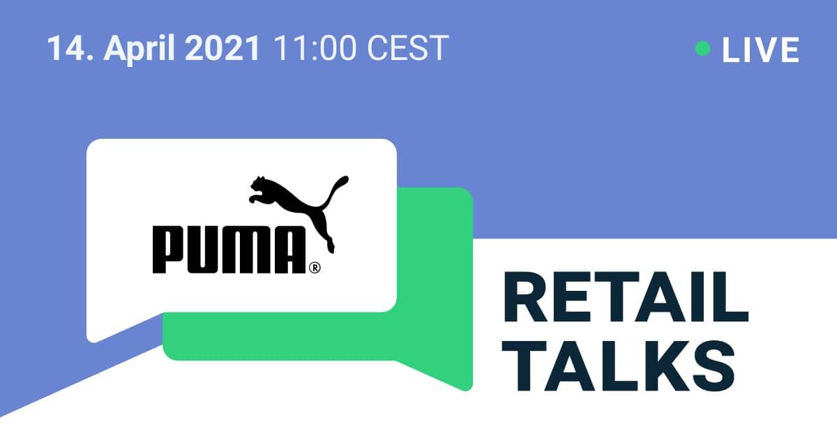 Puma Retail Talks