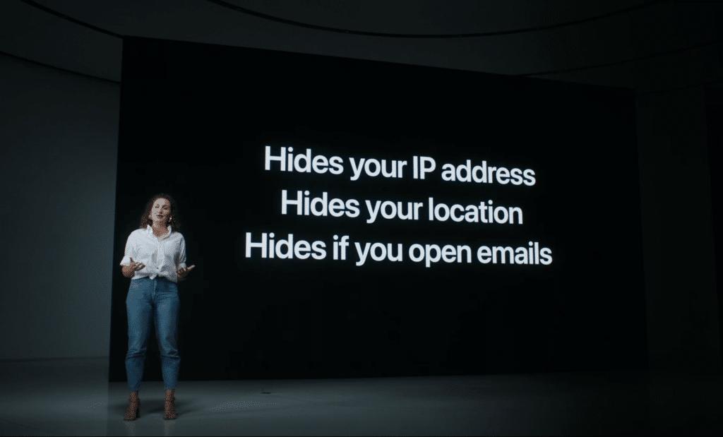 Apple Wwdc Mail Privacy Proteciton