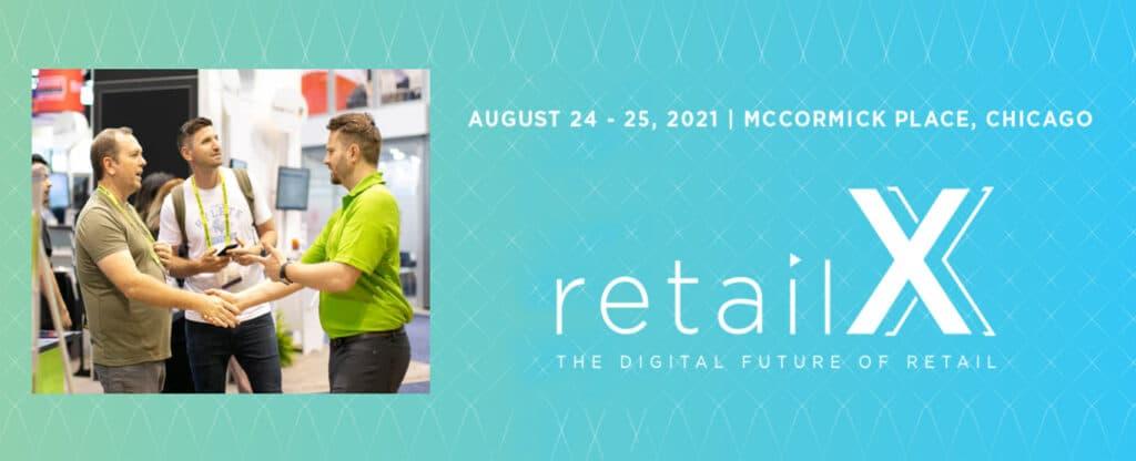 Irce @ Retailx Internet Retailer Exhibition Conference 2021 1