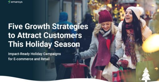 5 Growth Strategies to Attract Customers This Holiday Season