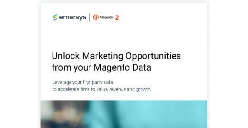 Cómo la automatización del marketing por IA acelera el tiempo para convertirlo en valor para Magento 2