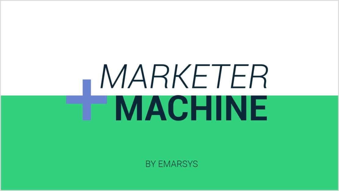 Marketer + Machine Podcast: Best of 2019