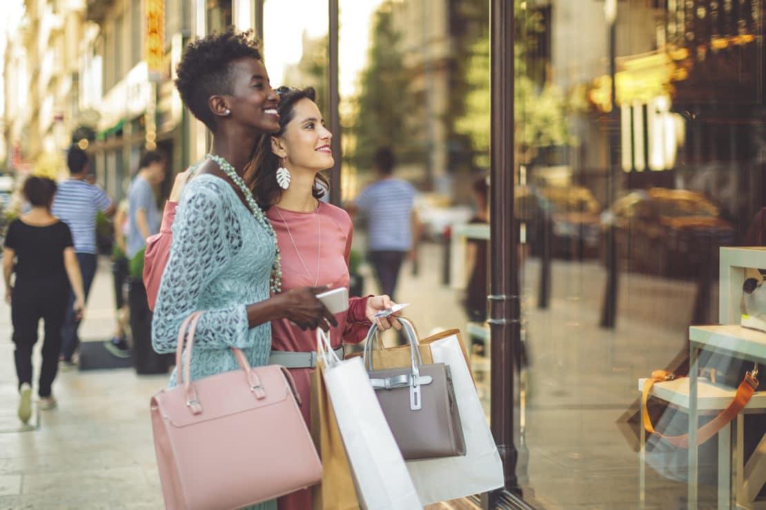 Die 3 Top Herausforderungen für Retail-Unternehmen