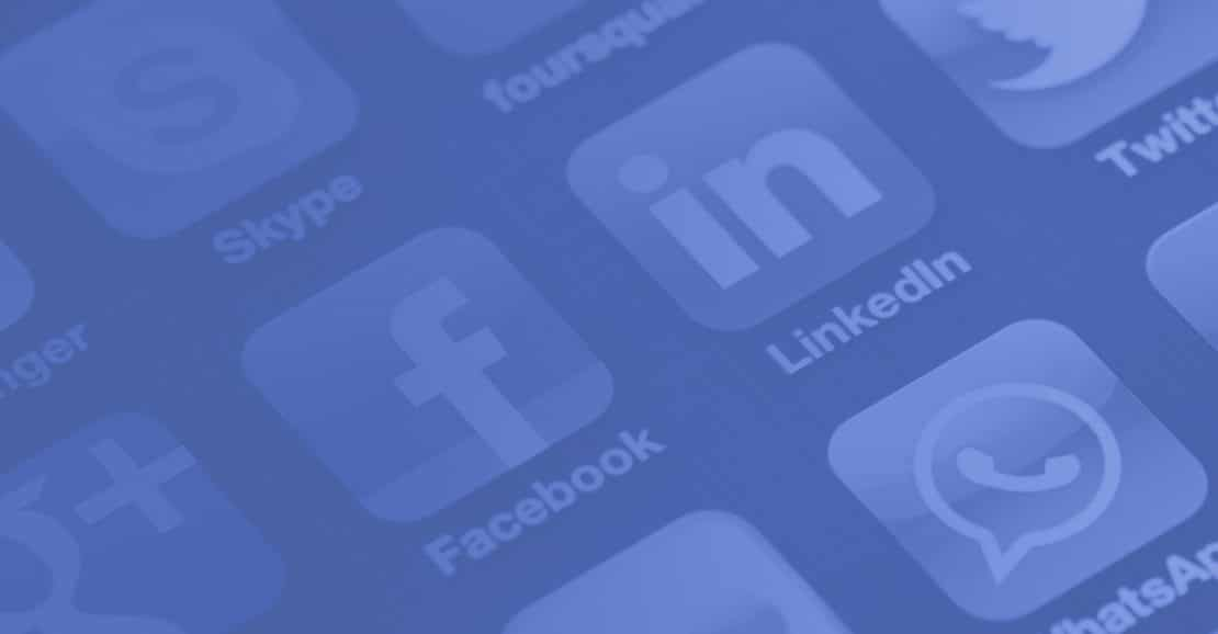 How Does Social Media Help with CRM Advertising?