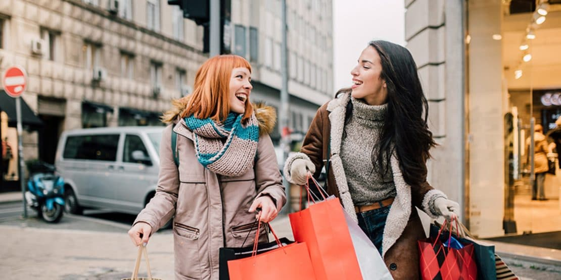 Are Black Friday and the Cyber 5 Actually Good for Your Brand?