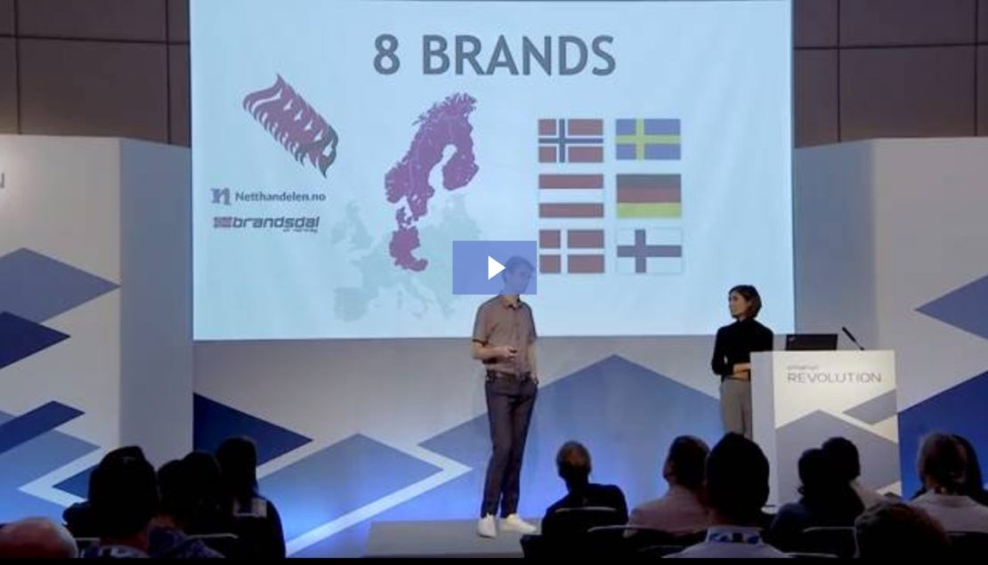 How Brandsdal Group Grew Their Customer Database by 80% in 5 Years [Video]