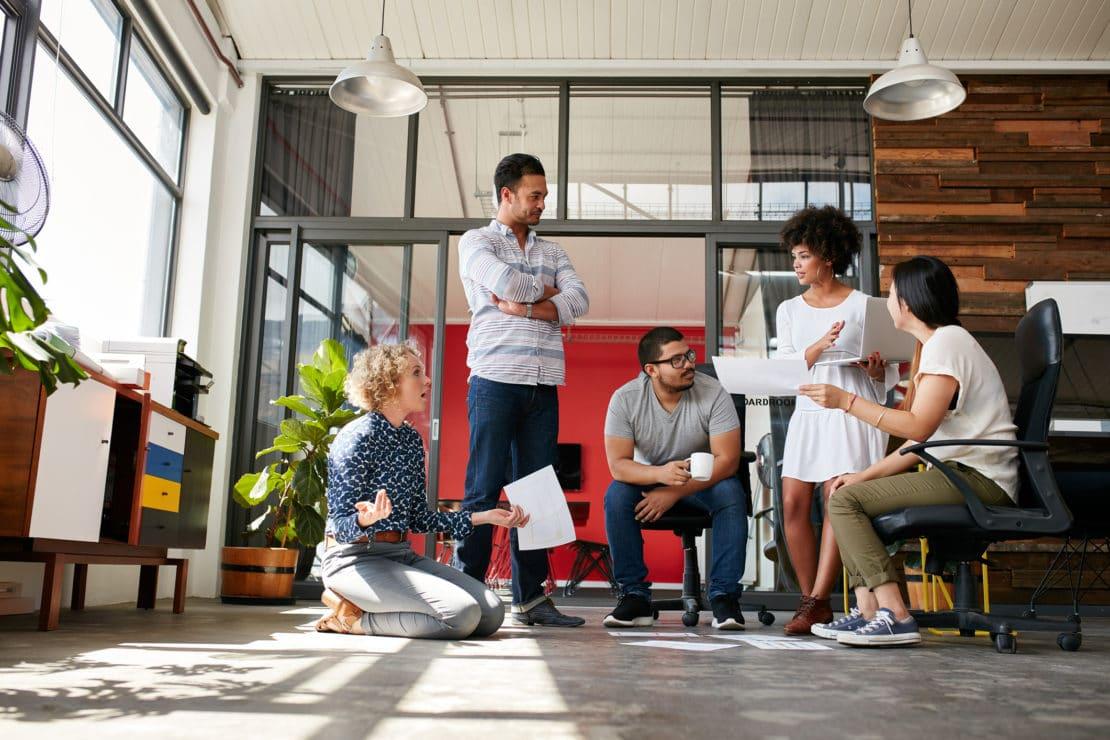 Building a Next-Generation Digital Marketing Strategy