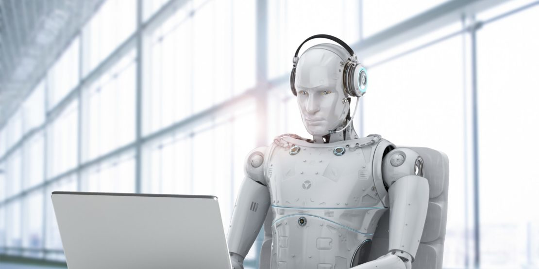 5 Powerful Ways to Use Artificial Intelligence in E-commerce