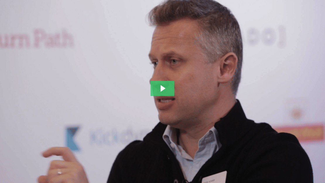 Inside Digital Commerce: Speed of Innovation, Time to Value, & the CX: Mark Adams [Video]