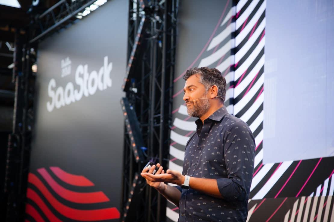 Das sollten Marketer wissen: Vivek Sharma, CEO, Movable Ink