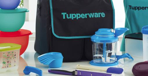 How Tupperware Boosted Email Marketing Revenue 5x with Emarsys