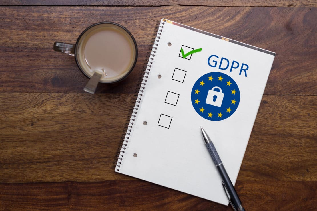 GDPR is Live… Now What?