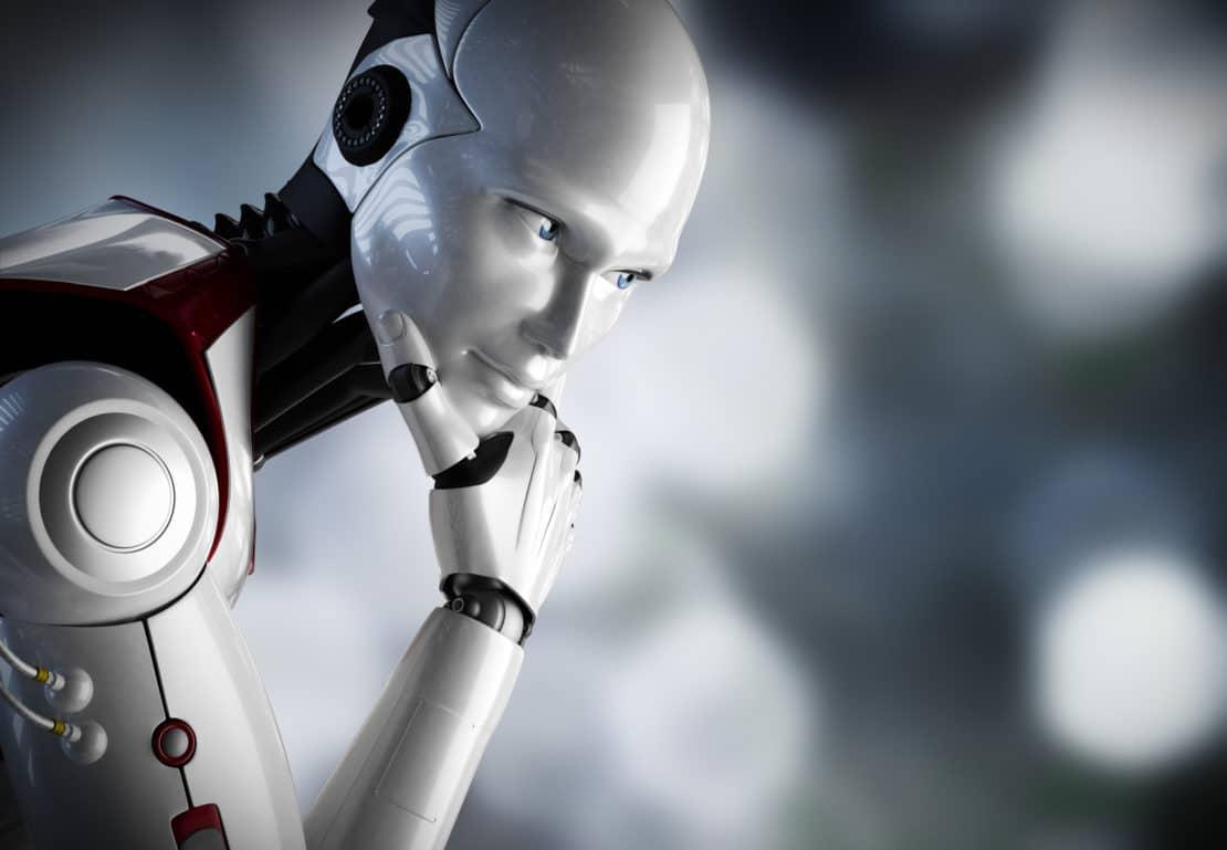 10 AI Trends, auf die Marketer 2020 achten sollten