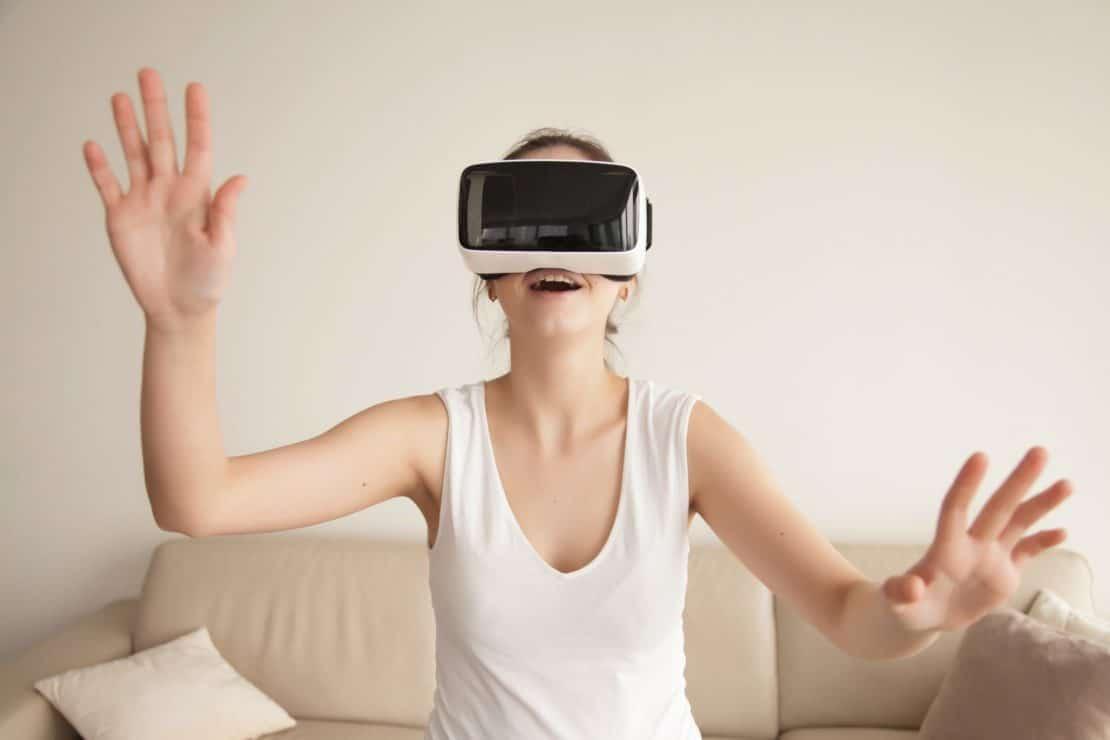 Perspektivwechsel: Zerstört Virtual Reality Ihre E-Commerce Daten?