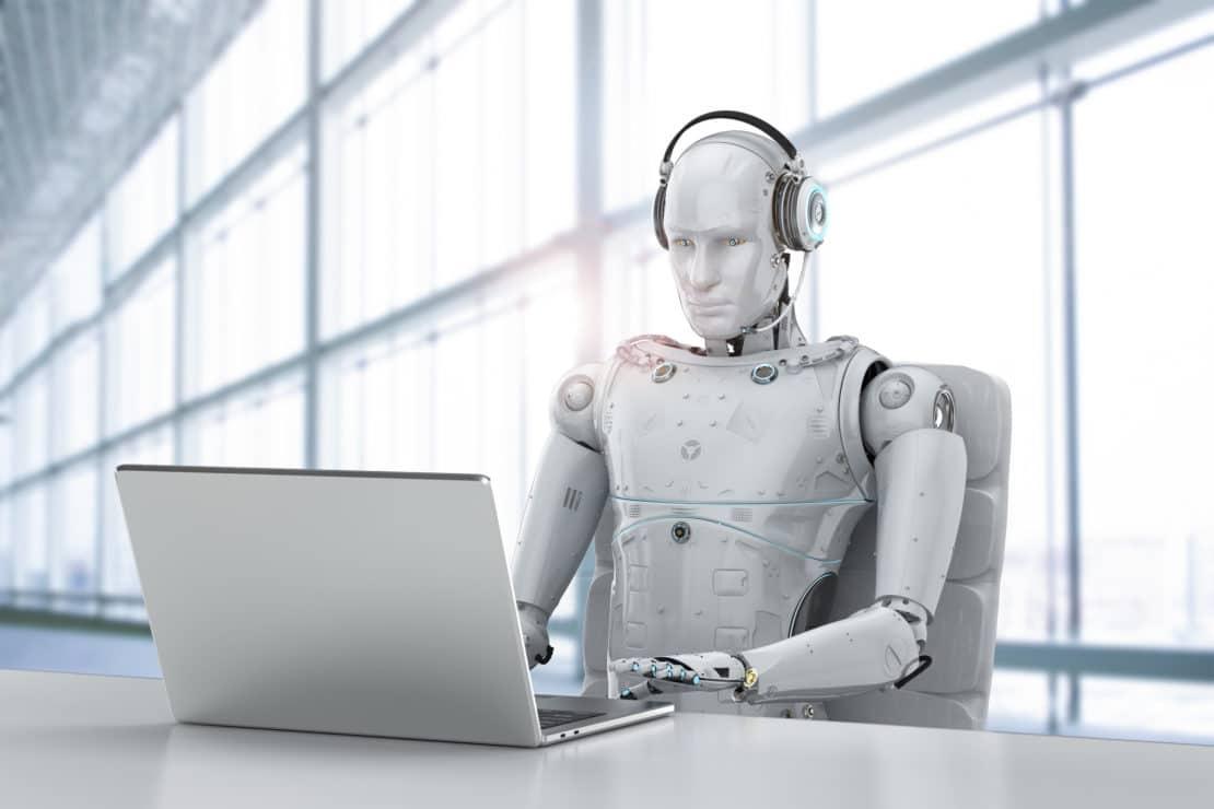 5 Möglichkeiten, Artificial Intelligence wirkungsvoll im E-Commerce einzusetzen