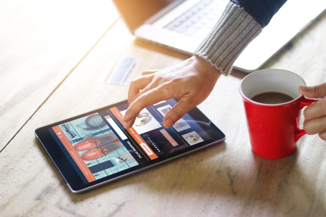 """Was bedeutet """"Mobile Optimization"""" heutzutage für Marketer?"""