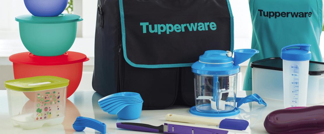 So hat Tupperware mit Emarsys eine 5x Steigerung der eigenen E-Mail Umsätze erreicht