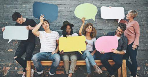 1:1 Personalisierung durch wechselseitige Kommunikation mit Ihren Kunden