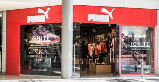 How PUMA Remained Relevant to Customers During the Ever-Changing Pandemic