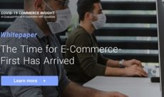 The Time for E-Commerce- First Has Arrived
