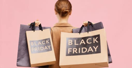 Top 20 Black Friday Retail Trends for 2020