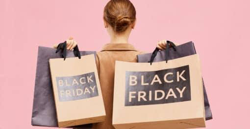 Las 20 tendencias más destacadas del comercio minorista para el Black Friday de 2020