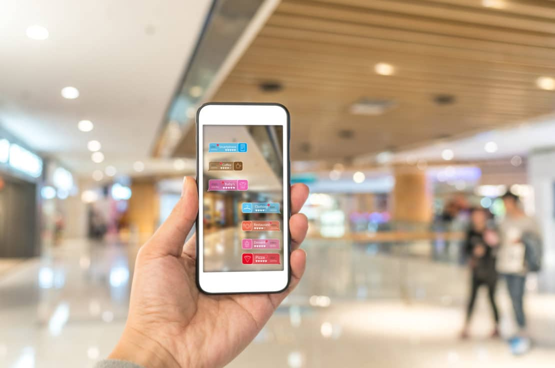 Retail Adapts to the Digital Shift with Data-Driven In-Store Experiences
