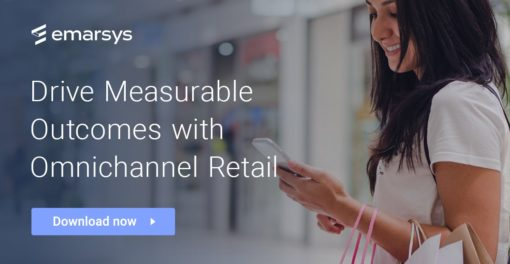 Drive Measurable Outcomes with Omnichannel Retail