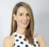 Elisse Jones Headshot National Loyalty Manager Total Tools