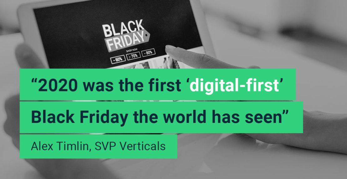 How Emarsys Powered a Digital-First Black Friday for Leading Retailers