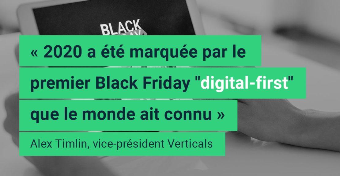 Comment Emarsys a aidé les Retailers pour ce premier Black Friday digital