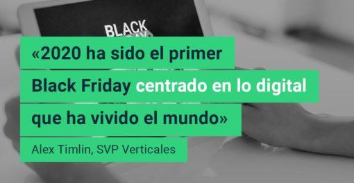 Cómo ha posibilitado Emarsys un Black Friday centrado en lo digital para minoristas líderes
