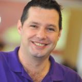 Gavin Wheeldon Purple
