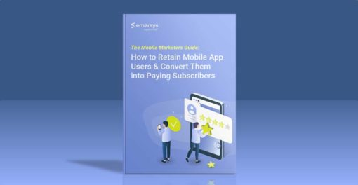 How to Retain Mobile App Users & Convert Them into Paying Subscribers
