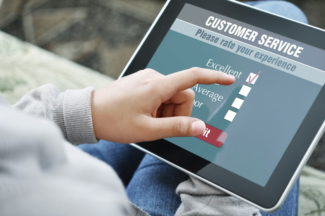 Using Post-Purchase Feedback to Drive Repeat Purchases