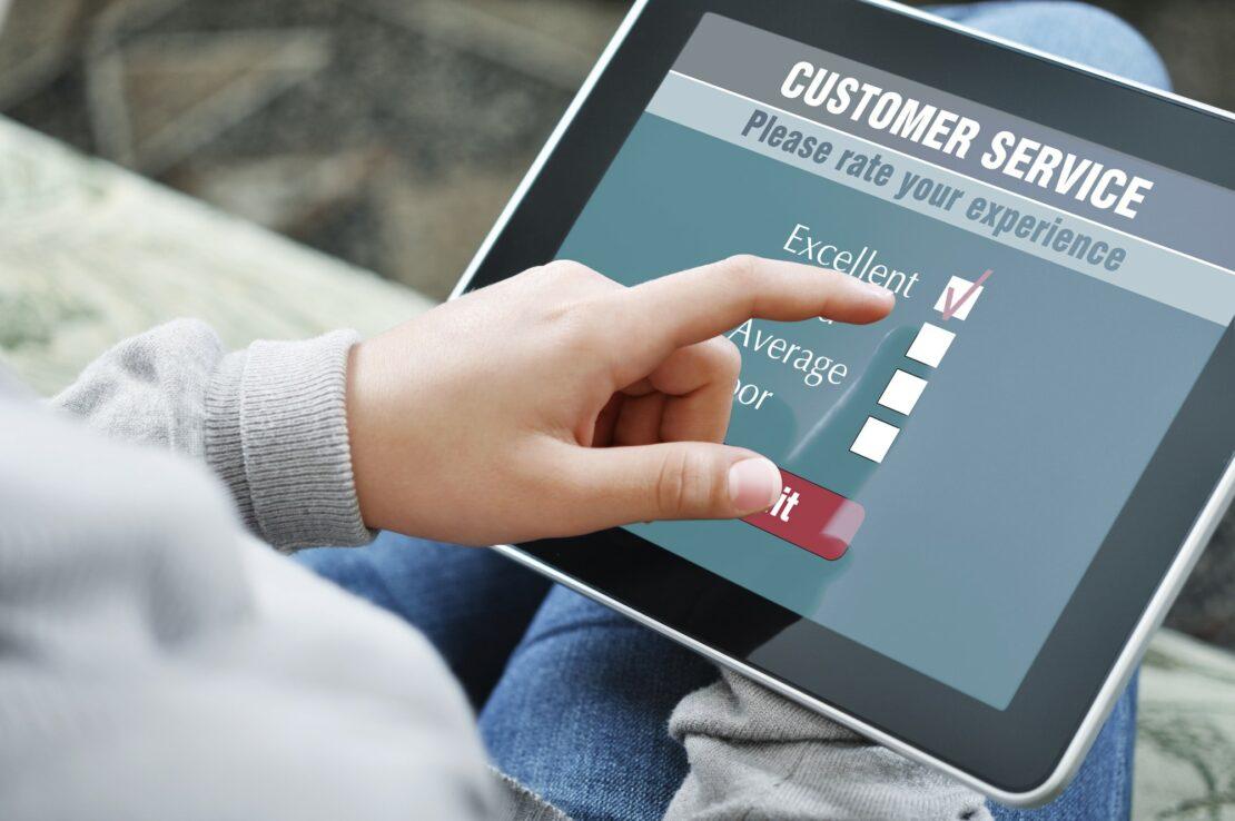 Utiliser l'enquête de satisfaction après achat pour générer des achats récurrents